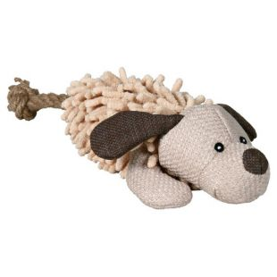TRIXIE Koera mänguasi, plüüsist koer 30 cm