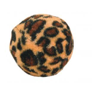 TRIXIE Игрушка для кошек, мячики 4 шт., 4 см