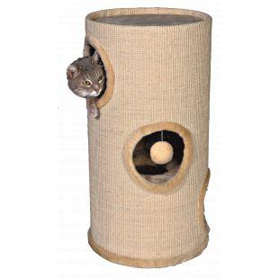 TRIXIE Samuel kasside kraapimistorn beež värvi, 70 cm