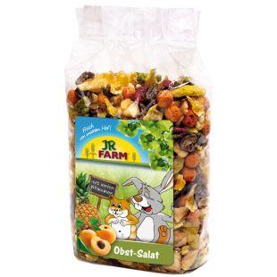 JR FARM JR Fruit-Salad toidulisand närilistele 200 g