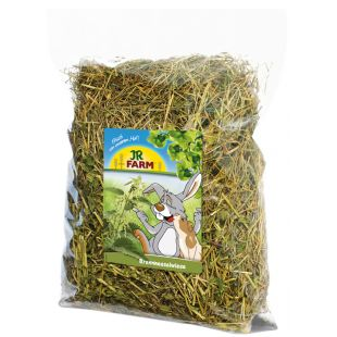 JR FARM Stinging Nettle Meadow сена 500 г