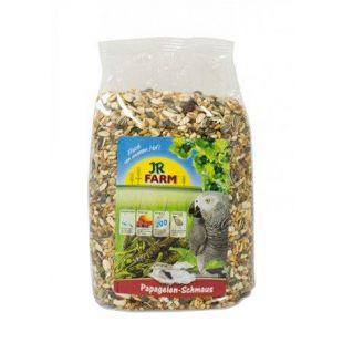 JR FARM Birds Classic Parrot-Feast toit papagoidele 1 kg