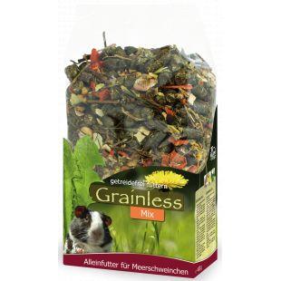 JR FARM Grainless Mix toit merisigadele 650 g