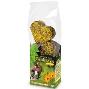 JR FARM JR farm Grainless maiuspala närilistele 100 g