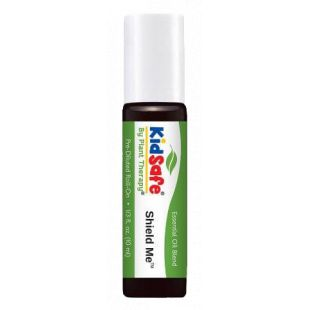 PLANT THERAPY Shield Me KidSafe карандашная смесь эфирных масел 10 мл