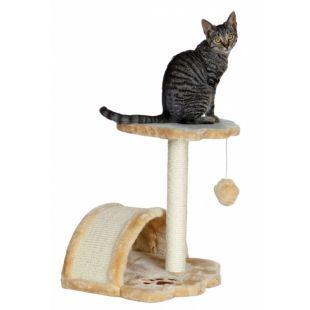 TRIXIE Victoria когтеточка для кошек светло-коричневый, 50 см