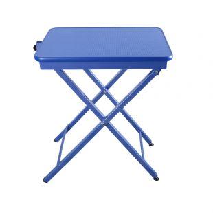SHERNBAO X-kujuline laud, sinine