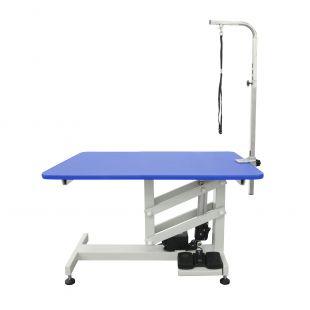 SHERNBAO Электрический подъемный стол z-образный 94x64x54 см