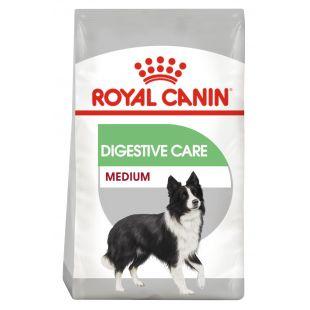 ROYAL CANIN CCN Medium Digestive Care koeratoit 3 kg