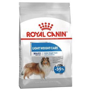 ROYAL CANIN CCN MAXI LIGHT WCARE koeratoit 10 kg