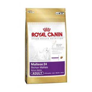 ROYAL CANIN Сухой корм для собак Maltese 500 г