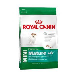 ROYAL CANIN Mini Mature koeratoit 2 kg