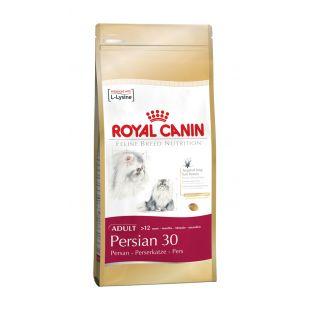 ROYAL CANIN Kuivtoit kassidele Persian 30 400 g