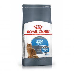 ROYAL CANIN Light Weight Care, täisväärtuslik ja tasakaalustatud toit kassidele 1.5 kg