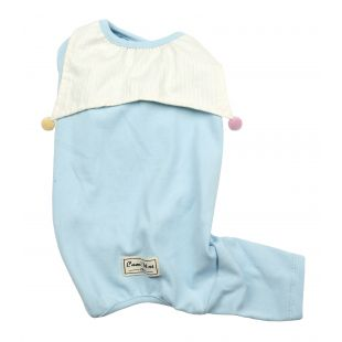 CHEE PET Одежда для жывотных синий, 26 см