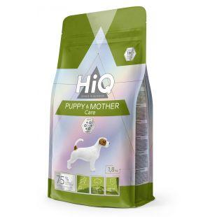 HIQ Kuivtoit koertele Puppy & Mother Care 1.8 kg