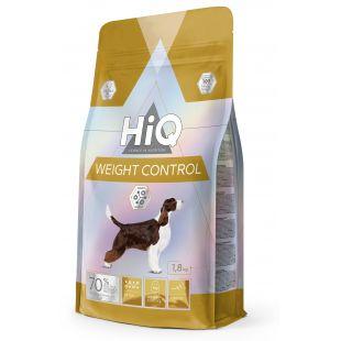 HIQ Сухой корм для собак Weight Control 1,8 кг