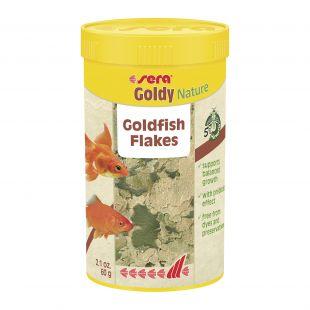 SERA Goldy корм для золотых рыбок 250мл