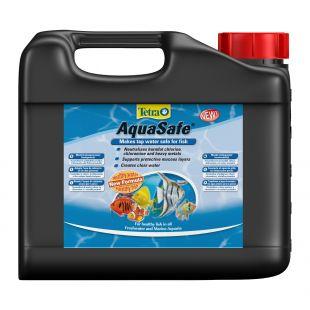 TETRA Aqua Aquasafe Нейтрализатор для аквариумов 5л