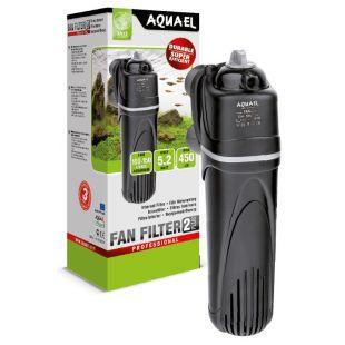AQUAEL Aquёl fan plus внутренний фильтр для аквариума 100-150 л