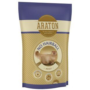 ARATON Adult no Hairball kassitoit 400 g
