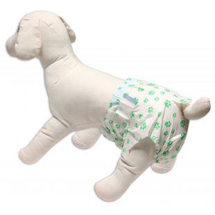 HIPPIE PET одноразовые подгузники для сук 25-33 см