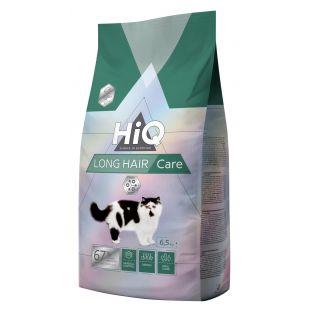 HIQ Long Hair Care kassitoit 6.5 kg