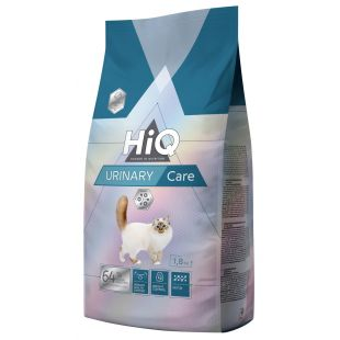 HIQ Urinary Care kassitoit 1.8 kg