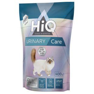 HIQ Urinary Care kassitoit 400 g