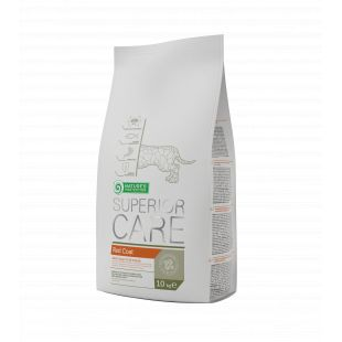 NATURE'S PROTECTION SUPERIOR CARE Kuivtoit koertele Superior Care Red Coat All breeds Adult Poultry 10 kg