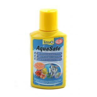 TETRA AquaSafe Нейтрализатор для аквариумов 100мл