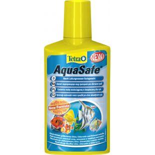 TETRA AquaSafe neutraliseerija akvaariumile 250 ml HAUGATUD HINNAD