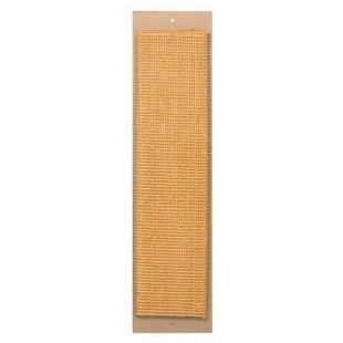 TRIXIE Подвешиваемая когтеточка 60x11cм песочного цвета