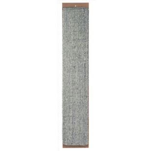 TRIXIE Подвешиваемая когтеточка 60x11cм серая