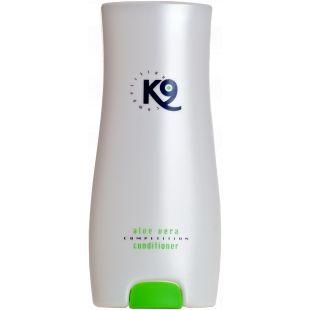 K9 COMPETITION Aloe Vera palsam koertele ja kassidele 300 ml