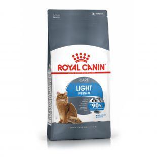 ROYAL CANIN FCN LIGHT WEIGHT CARE корм для кошек 8кг