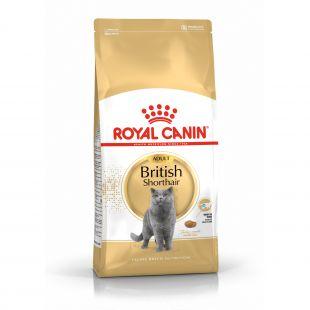 ROYAL CANIN British shorthair корм  для британских короткошерстных кошек 10кг