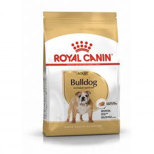 ROYAL CANIN Bulldog Adult, täisväärtuslik toit koertele 12 kg