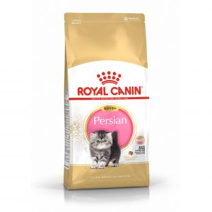 ROYAL CANIN Kitten persian корм для персидских котят 2кг