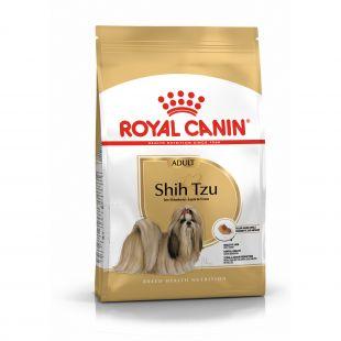 ROYAL CANIN Shih Tzu 24 корм для собак Shih Tzu 500г