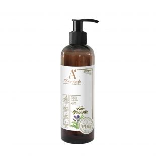 A'SCENTUALS Herbal Care Fur Growth ?ampoon 50 ml