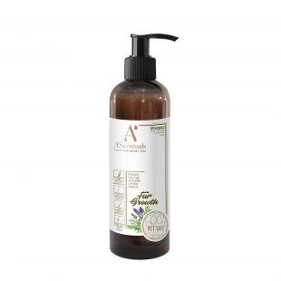A'SCENTUALS Herbal Care Fur Growth šampoon 250 ml