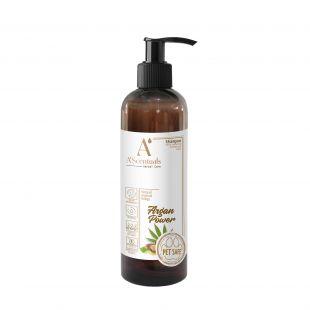A'SCENTUALS Herbal Care Argan/Hemp ?ampoon 250 ml