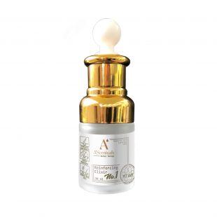 A'SCENTUALS Herbal Care Reinforcing Elixir Nr. 1, Eeterlike õlide segu 30 ml