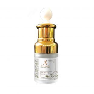 A'SCENTUALS Herbal Care Balancing Elixir Nr. 3 Eeterlike õlide segu 30 ml