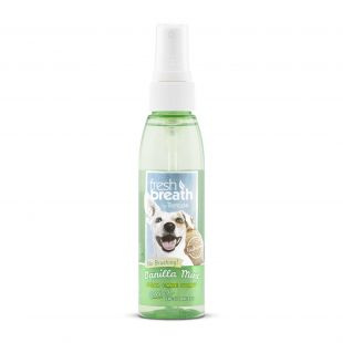 FRESH BREATH Fresh Breath, спрей для ухода за полостью рта, аромат ванили 118 мл
