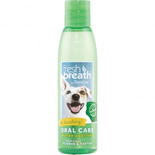 FRESH BREATH hambahooldusvedelik , koertele, 236 ml