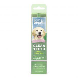 FRESH BREATH зубной гель, для молодых собак 59 мл
