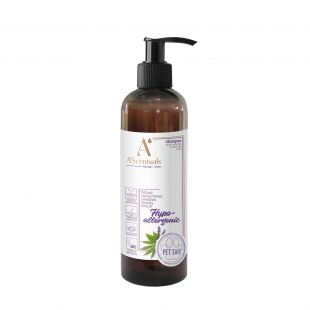 A'SCENTUALS Herbal Care HypoAllergenic ?ampoon 250 ml