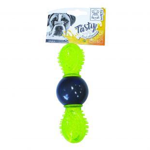 M-PETS mänguasi URANUS roheline, 16,5 x 6 x 6 cm